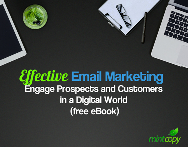Effective Email Marketing: Engage Prospects and Customers in a Digital World.